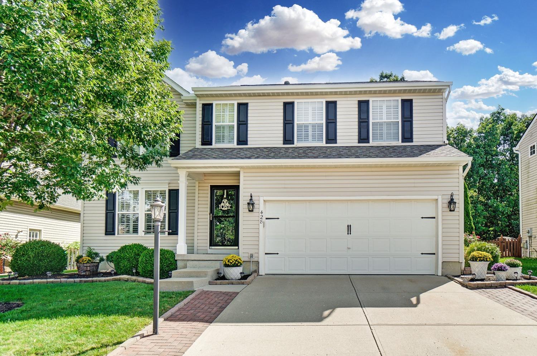 428 Stanton Drive, Springboro, Ohio 45066, 4 Bedrooms Bedrooms, 10 Rooms Rooms,2 BathroomsBathrooms,Single Family Residence,For Sale,Stanton,1718352