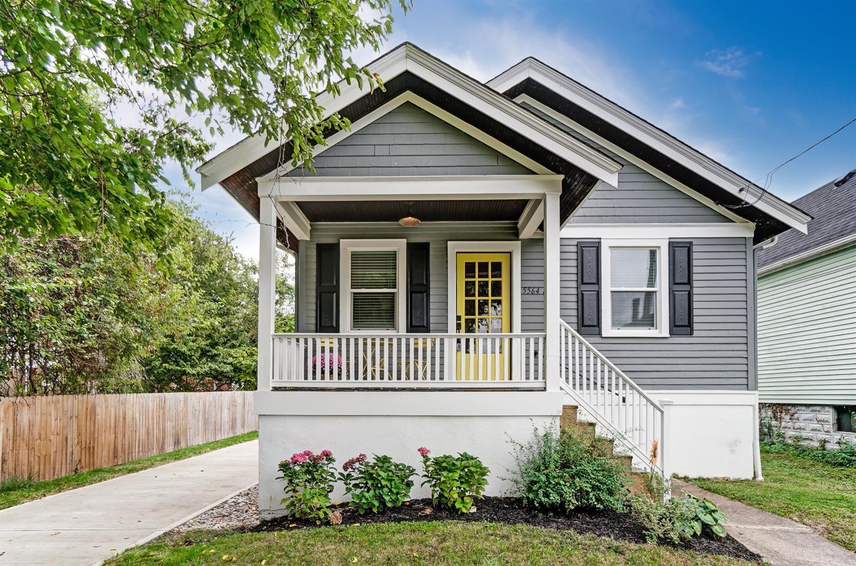 5564 Moorehead Street, Cincinnati, Ohio 45212, 3 Bedrooms Bedrooms, 6 Rooms Rooms,2 BathroomsBathrooms,Single Family Residence,For Sale,Moorehead,1718372