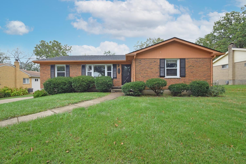 1840 Ebenezer Road, Green Twp, Ohio 45233, 4 Bedrooms Bedrooms, 8 Rooms Rooms,2 BathroomsBathrooms,Single Family Residence,For Sale,Ebenezer,1718199