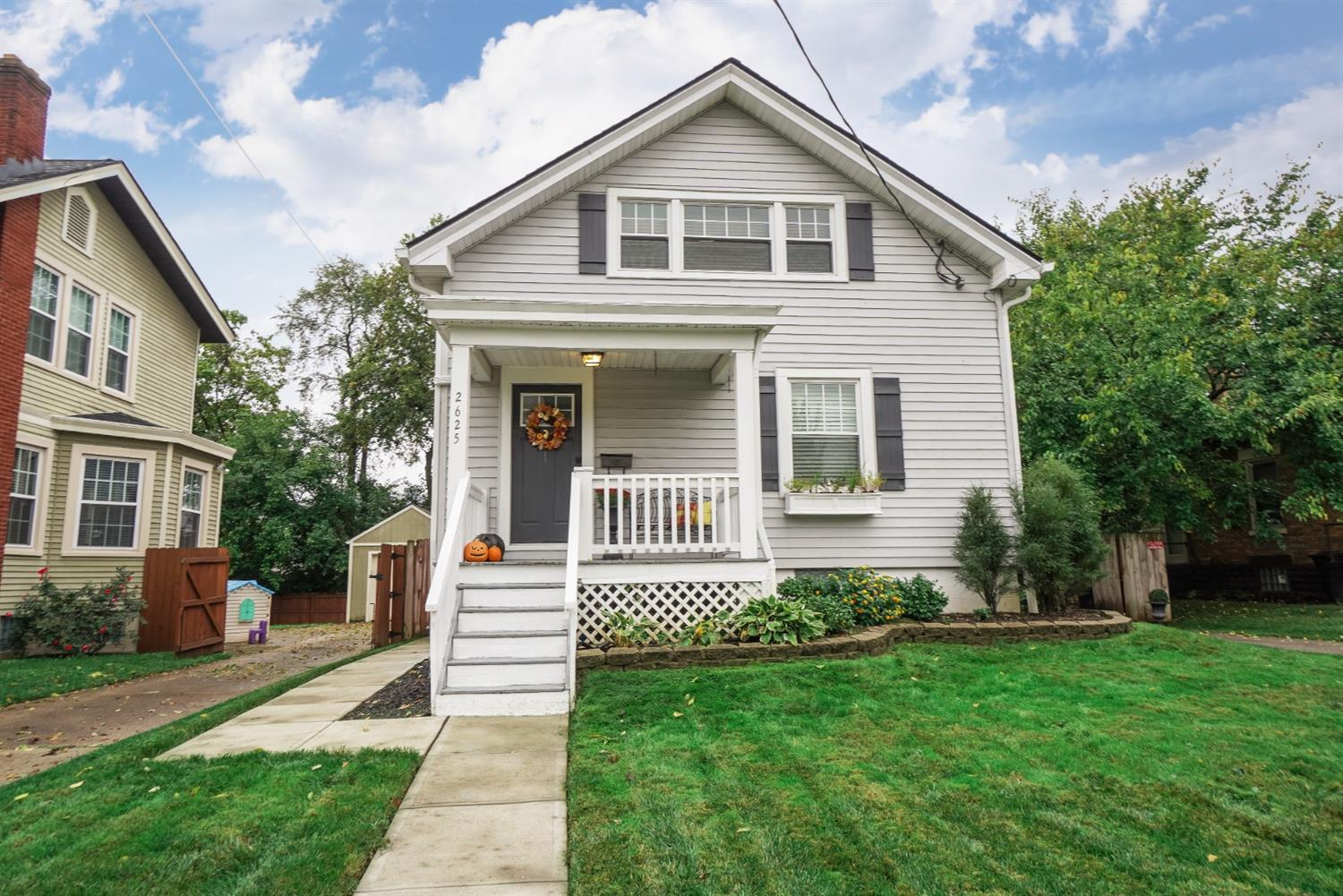 2625 Marsh Avenue, Norwood, Ohio 45212, 2 Bedrooms Bedrooms, 7 Rooms Rooms,2 BathroomsBathrooms,Single Family Residence,For Sale,Marsh,1718480