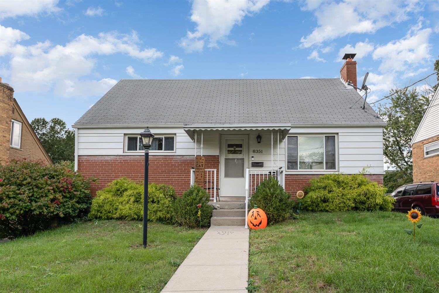 8351 Firshade Terrace, Colerain Twp, Ohio 45239, 3 Bedrooms Bedrooms, 7 Rooms Rooms,1 BathroomBathrooms,Single Family Residence,For Sale,Firshade,1718575