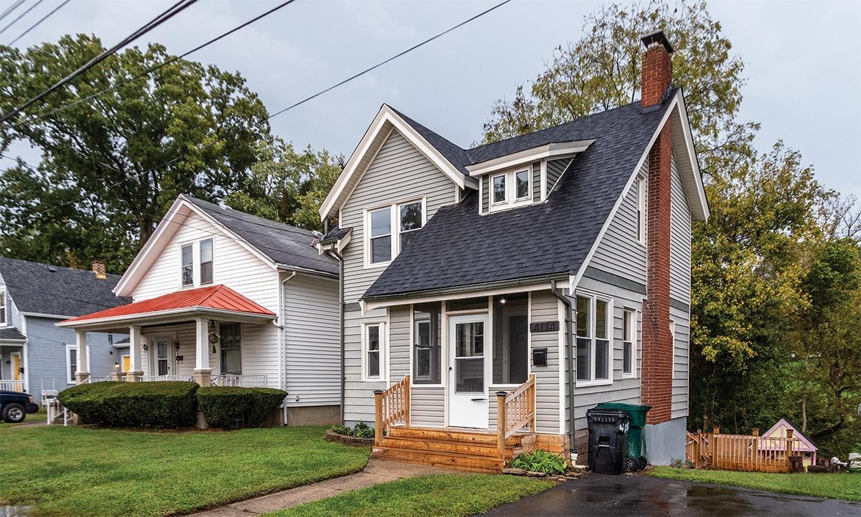 4114 Homer Avenue, Cincinnati, Ohio 45227, 4 Bedrooms Bedrooms, 8 Rooms Rooms,2 BathroomsBathrooms,Single Family Residence,For Sale,Homer,1718499