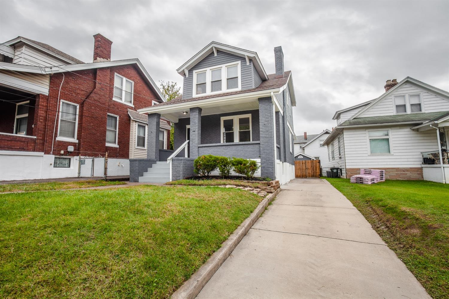 4204 Smith Road, Norwood, Ohio 45212, 4 Bedrooms Bedrooms, 7 Rooms Rooms,2 BathroomsBathrooms,Single Family Residence,For Sale,Smith,1718330