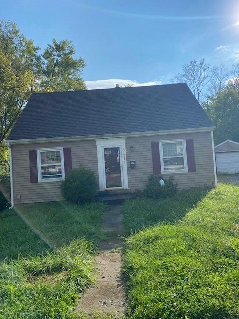 3411 Belltone Avenue, Cincinnati, Ohio 45211, 4 Bedrooms Bedrooms, 6 Rooms Rooms,2 BathroomsBathrooms,Single Family Residence,For Sale,Belltone,1718496