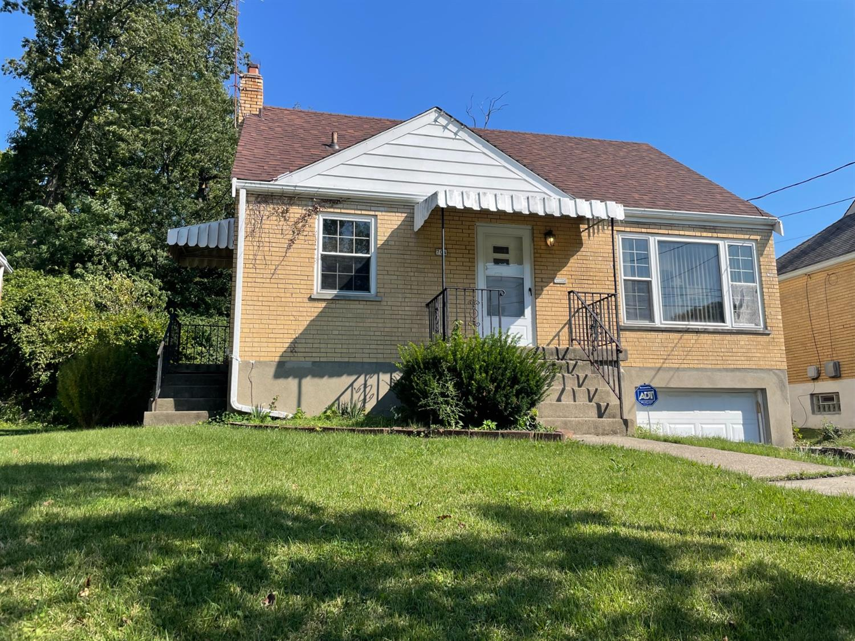704 Wilbud Drive, Cincinnati, Ohio 45205, 4 Bedrooms Bedrooms, 6 Rooms Rooms,1 BathroomBathrooms,Single Family Residence,For Sale,Wilbud,1718557