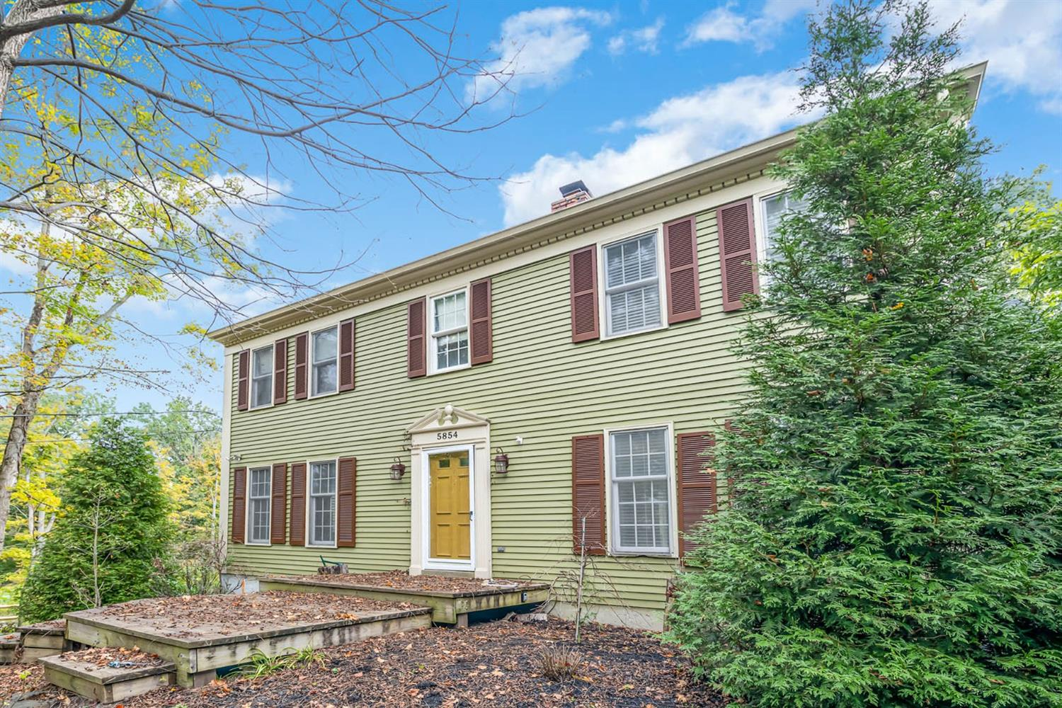 5854 Wilmer Road, Green Twp, Ohio 45247, 3 Bedrooms Bedrooms, 7 Rooms Rooms,2 BathroomsBathrooms,Single Family Residence,For Sale,Wilmer,1718423