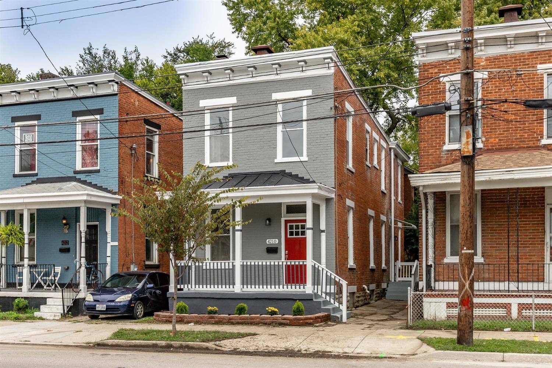 4210 Colerain Avenue, Cincinnati, Ohio 45223, 3 Bedrooms Bedrooms, 6 Rooms Rooms,1 BathroomBathrooms,Single Family Residence,For Sale,Colerain,1718457