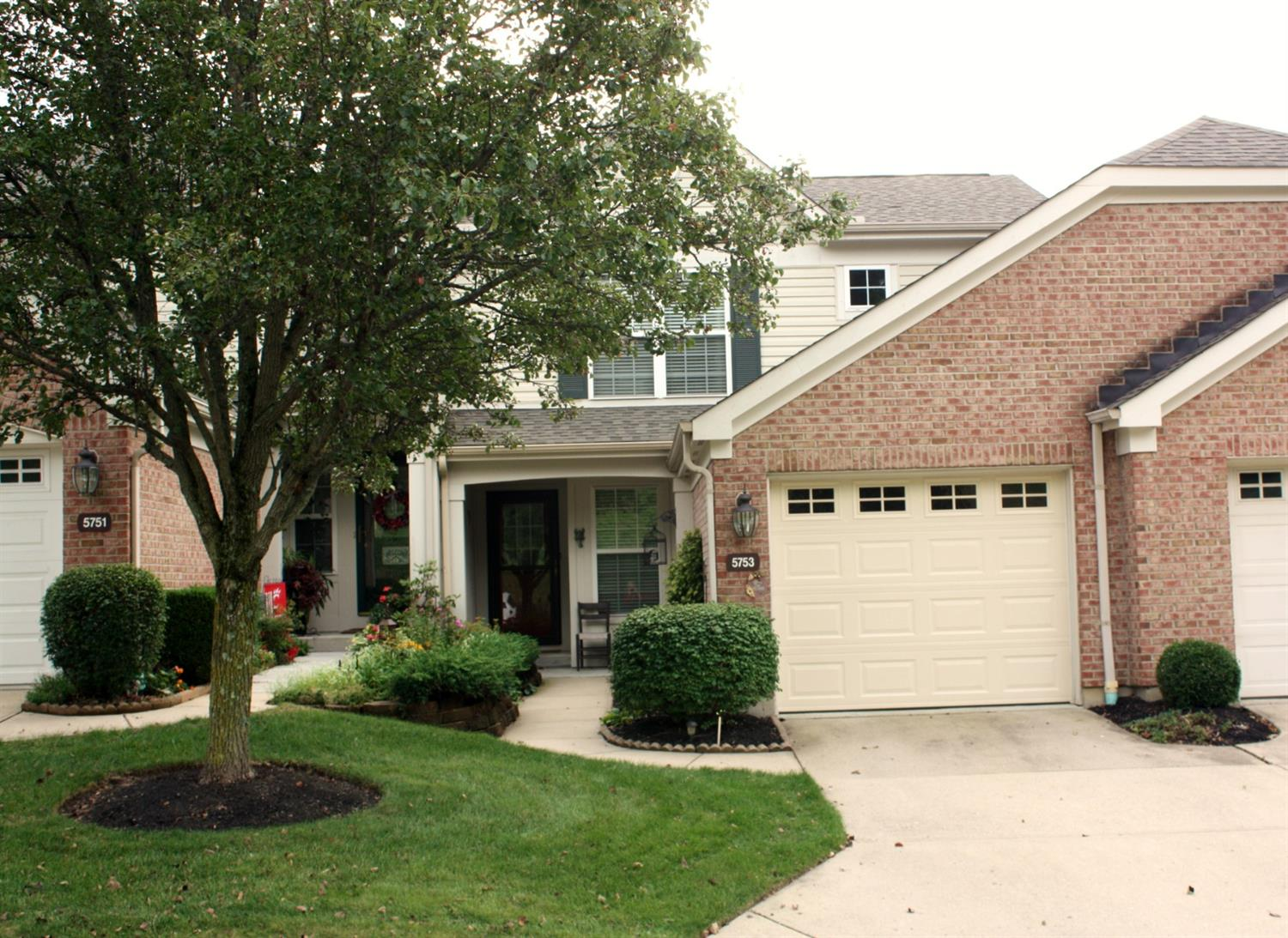 5753 Summit View Court, Green Twp, Ohio 45247, 2 Bedrooms Bedrooms, 6 Rooms Rooms,2 BathroomsBathrooms,Condominium,For Sale,Summit View,1718594