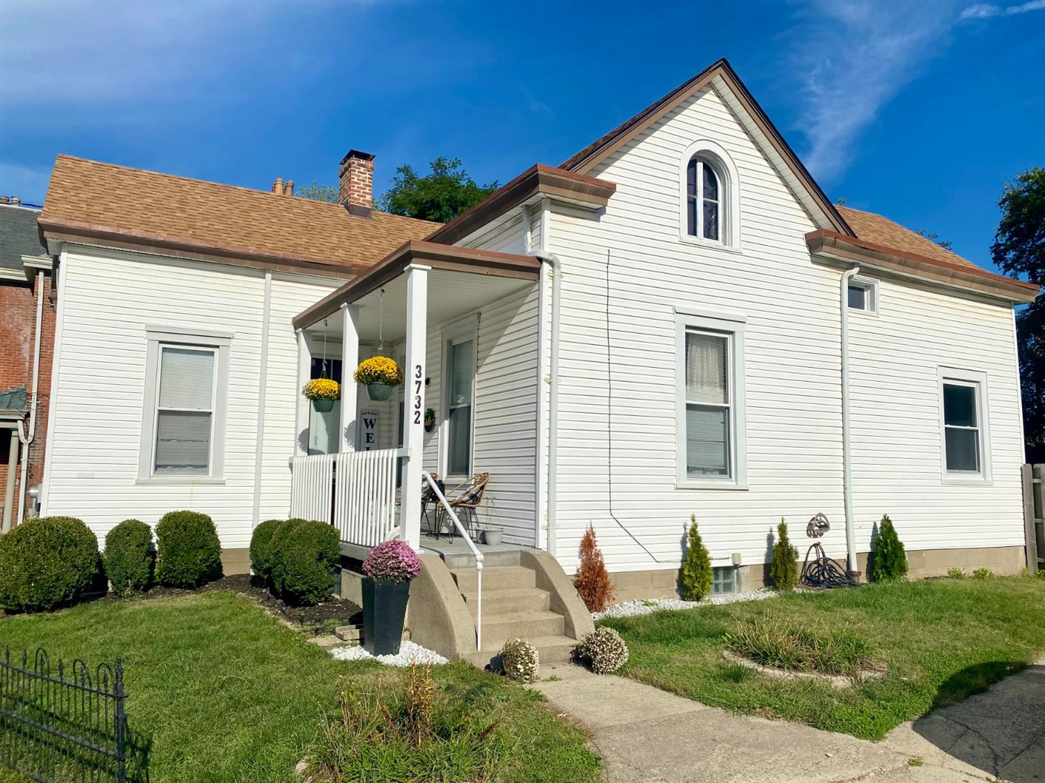 3732 St Lawrence Avenue, Cincinnati, Ohio 45205, 3 Bedrooms Bedrooms, 8 Rooms Rooms,2 BathroomsBathrooms,Single Family Residence,For Sale,St Lawrence,1718588