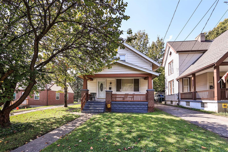 8275 Anthony Wayne Avenue, Cincinnati, Ohio 45216, 2 Bedrooms Bedrooms, 5 Rooms Rooms,2 BathroomsBathrooms,Single Family Residence,For Sale,Anthony Wayne,1718746