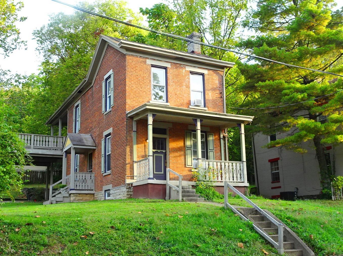 6502 Desmond Street, Cincinnati, Ohio 45227, 2 Bedrooms Bedrooms, 5 Rooms Rooms,1 BathroomBathrooms,Single Family Residence,For Sale,Desmond,1718735
