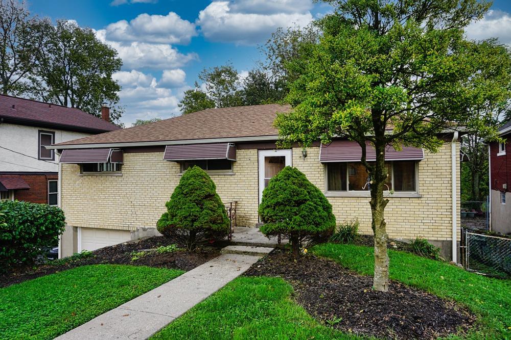 2669 Montana Avenue, Cincinnati, Ohio 45211, 3 Bedrooms Bedrooms, 7 Rooms Rooms,1 BathroomBathrooms,Single Family Residence,For Sale,Montana,1718553
