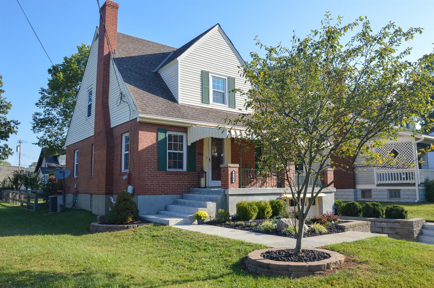 4164 Webster Avenue, Deer Park, Ohio 45236, 3 Bedrooms Bedrooms, 7 Rooms Rooms,1 BathroomBathrooms,Single Family Residence,For Sale,Webster,1718845