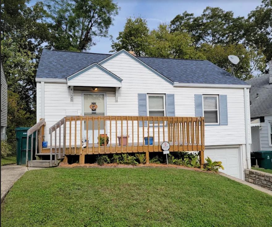 4750 Prosperity Place, Cincinnati, Ohio 45238, 2 Bedrooms Bedrooms, 6 Rooms Rooms,1 BathroomBathrooms,Single Family Residence,For Sale,Prosperity,1718842