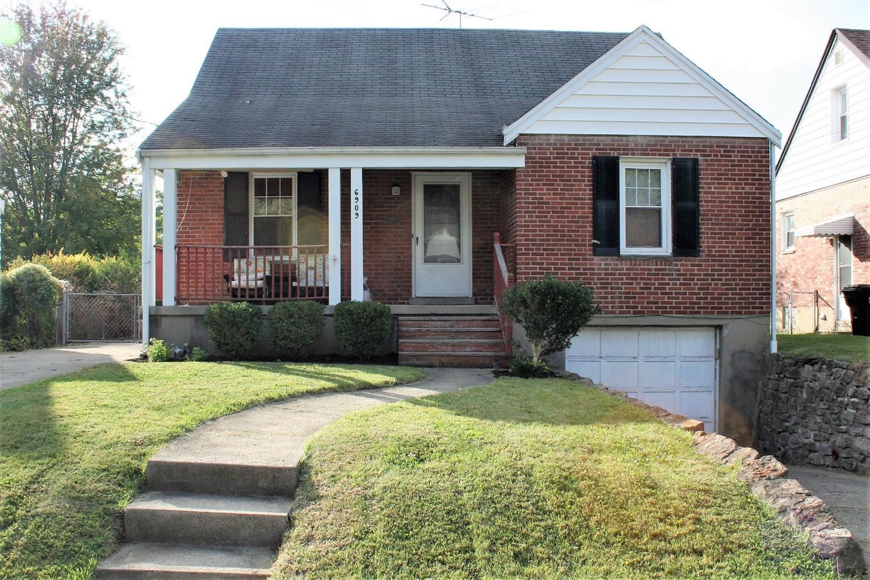 6909 Gloria Drive, North College Hill, Ohio 45239, 3 Bedrooms Bedrooms, 6 Rooms Rooms,2 BathroomsBathrooms,Single Family Residence,For Sale,Gloria,1718766