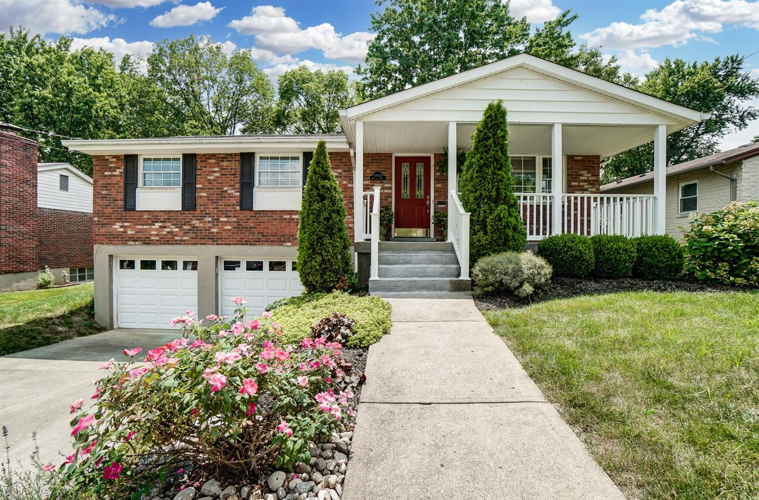 4443 Pinecroft Drive, Green Twp, Ohio 45211, 3 Bedrooms Bedrooms, 7 Rooms Rooms,2 BathroomsBathrooms,Single Family Residence,For Sale,Pinecroft,1718777