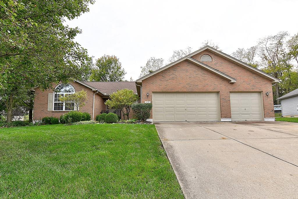 275 Sackett Drive, Monroe, Ohio 45050, 3 Bedrooms Bedrooms, 6 Rooms Rooms,2 BathroomsBathrooms,Single Family Residence,For Sale,Sackett,1718811