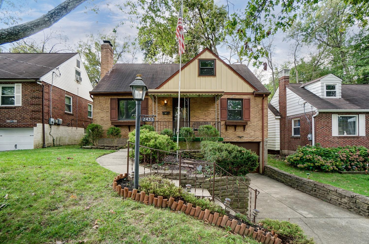 2435 Ardmore Avenue, Golf Manor, Ohio 45237, 3 Bedrooms Bedrooms, 6 Rooms Rooms,1 BathroomBathrooms,Single Family Residence,For Sale,Ardmore,1718816