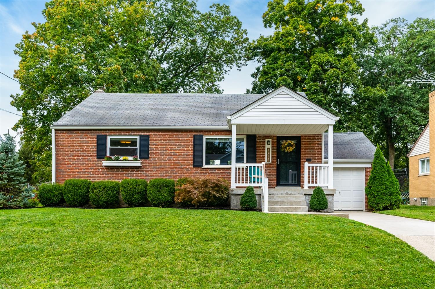 7281 Jethve Lane, Madeira, Ohio 45243, 4 Bedrooms Bedrooms, 9 Rooms Rooms,2 BathroomsBathrooms,Single Family Residence,For Sale,Jethve,1718925
