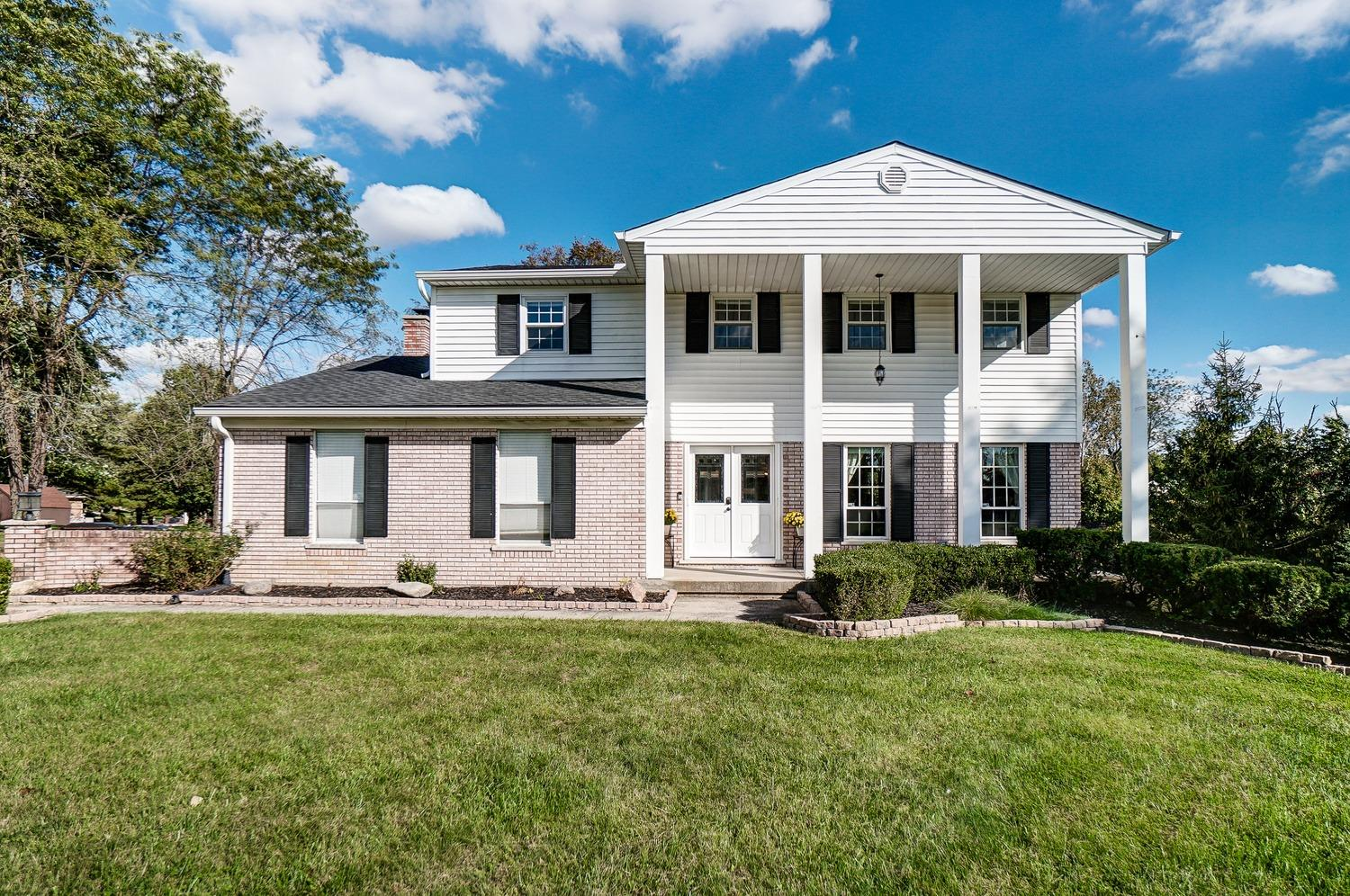 5338 Talloak Court, Green Twp, Ohio 45247, 4 Bedrooms Bedrooms, 9 Rooms Rooms,2 BathroomsBathrooms,Single Family Residence,For Sale,Talloak,1718705