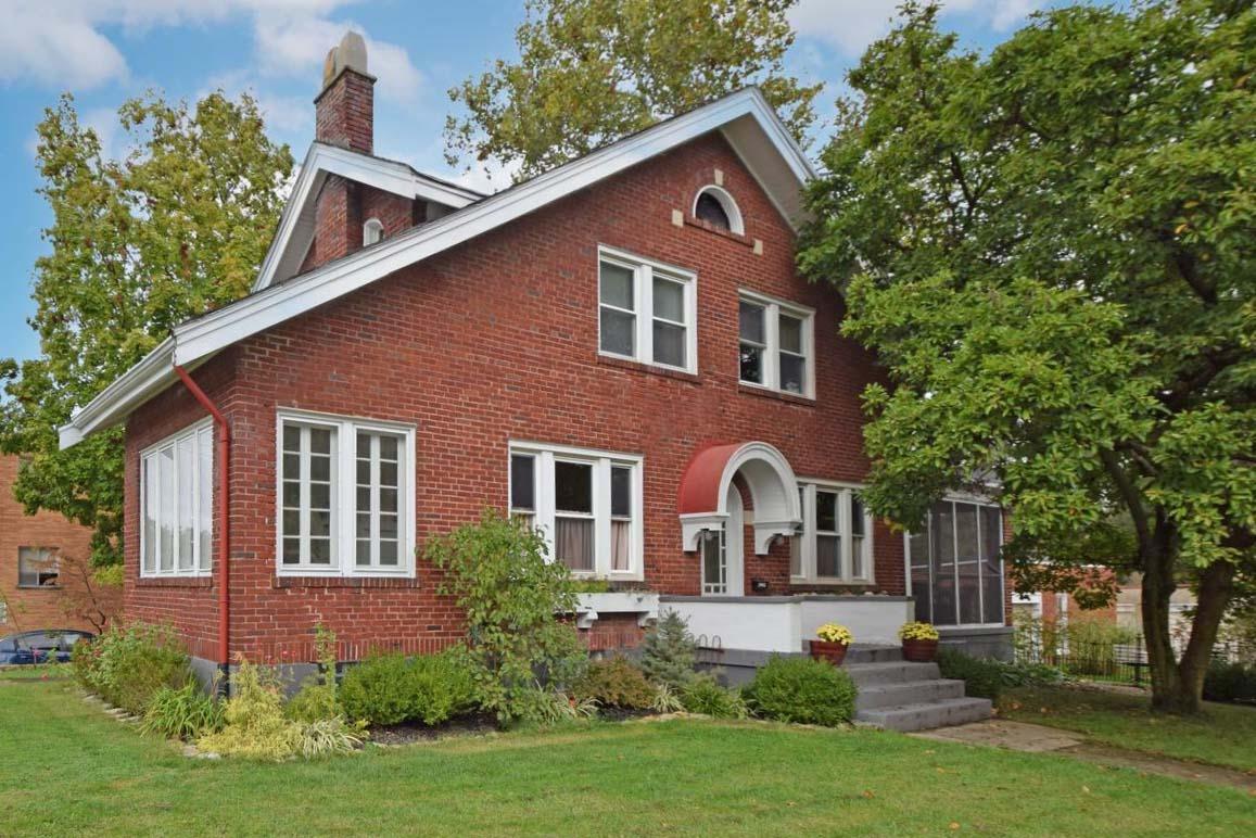 3401 Epworth Avenue, Cincinnati, Ohio 45211, 4 Bedrooms Bedrooms, 10 Rooms Rooms,2 BathroomsBathrooms,Single Family Residence,For Sale,Epworth,1719004