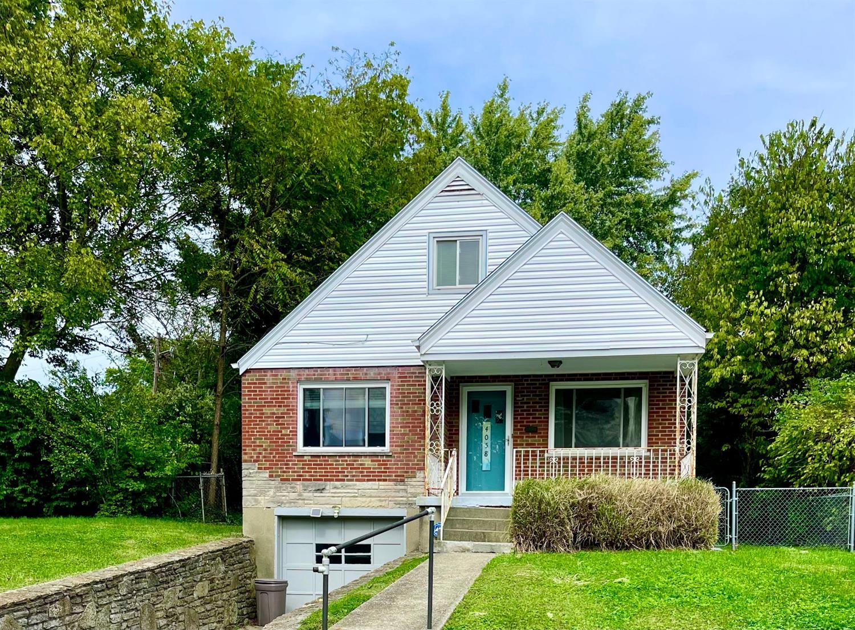 4058 Palos Street, Cincinnati, Ohio 45205, 2 Bedrooms Bedrooms, 5 Rooms Rooms,2 BathroomsBathrooms,Single Family Residence,For Sale,Palos,1719100