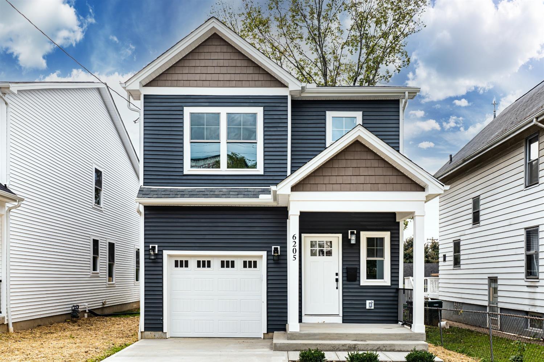 6205 Chandler Street, Cincinnati, Ohio 45227, 3 Bedrooms Bedrooms, 7 Rooms Rooms,2 BathroomsBathrooms,Single Family Residence,For Sale,Chandler,1718908