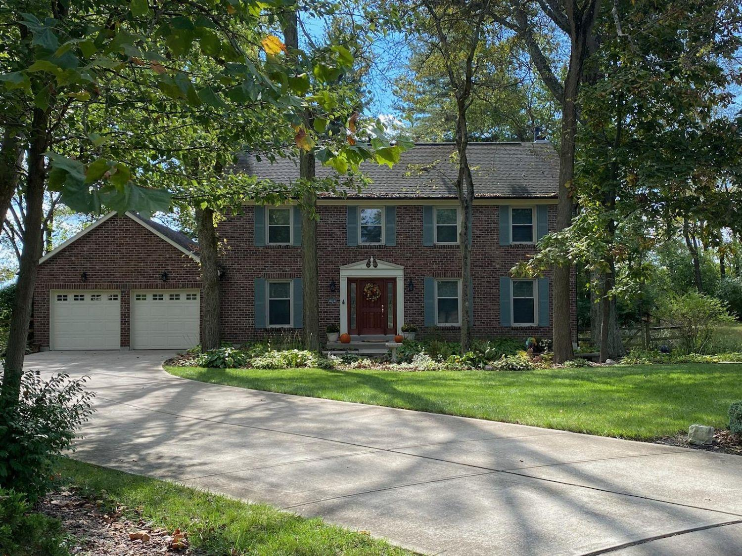 10401 Hopewell Hills Drive, Symmes Twp, Ohio 45249, 4 Bedrooms Bedrooms, 10 Rooms Rooms,2 BathroomsBathrooms,Single Family Residence,For Sale,Hopewell Hills,1719086