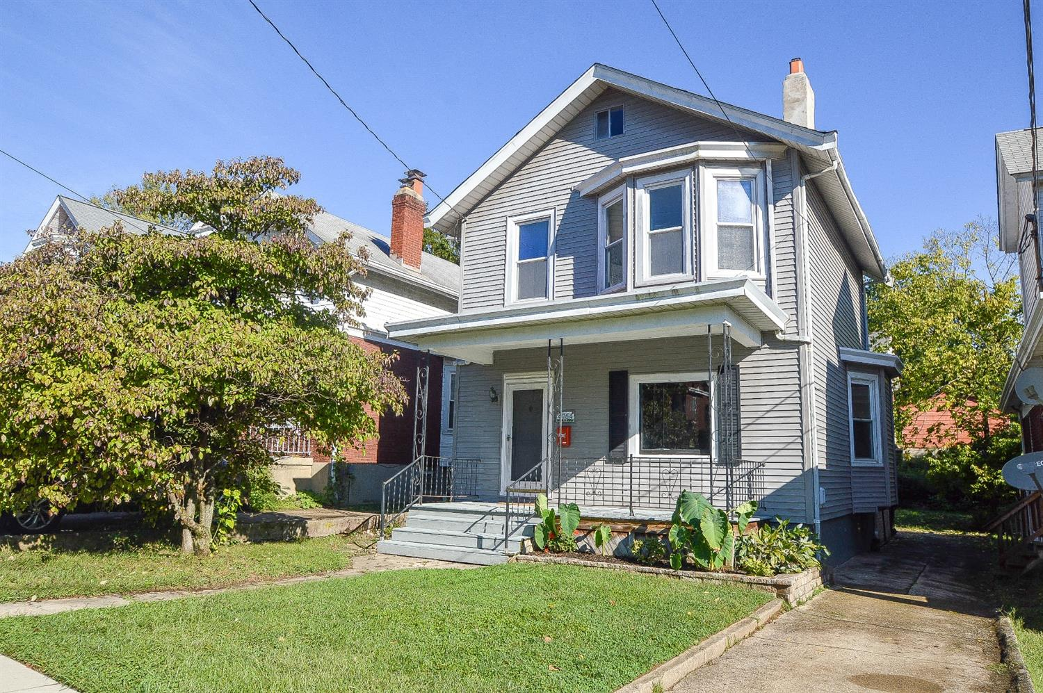 4764 Dale Avenue, Cincinnati, Ohio 45238, 3 Bedrooms Bedrooms, 6 Rooms Rooms,1 BathroomBathrooms,Single Family Residence,For Sale,Dale,1719273