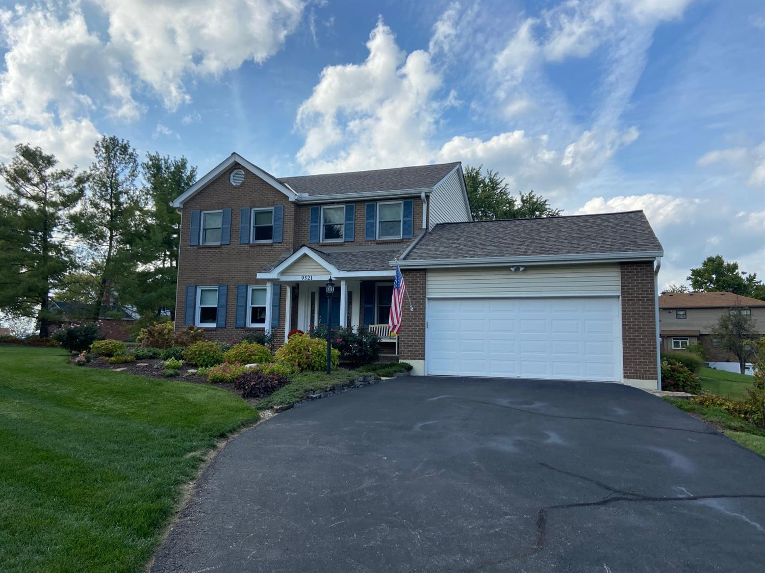 9521 Millbrook Drive, Springfield Twp., Ohio 45231, 4 Bedrooms Bedrooms, 10 Rooms Rooms,2 BathroomsBathrooms,Single Family Residence,For Sale,Millbrook,1719237
