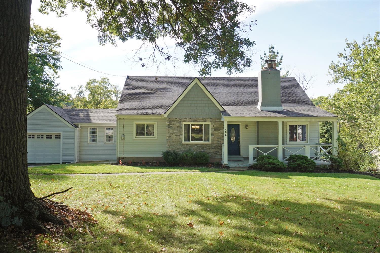 3541 Reemelin Road, Cincinnati, Ohio 45211, 3 Bedrooms Bedrooms, 7 Rooms Rooms,2 BathroomsBathrooms,Single Family Residence,For Sale,Reemelin,1719300