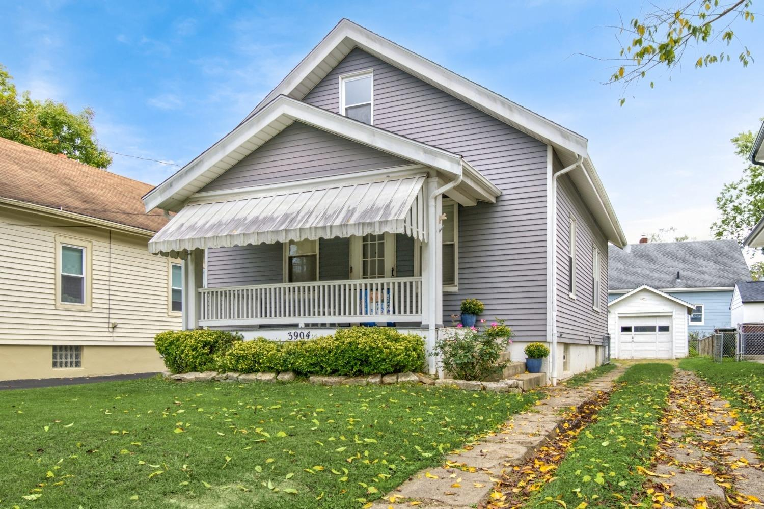 3904 Watterson Road, Fairfax, Ohio 45227, 2 Bedrooms Bedrooms, 7 Rooms Rooms,1 BathroomBathrooms,Single Family Residence,For Sale,Watterson,1719163