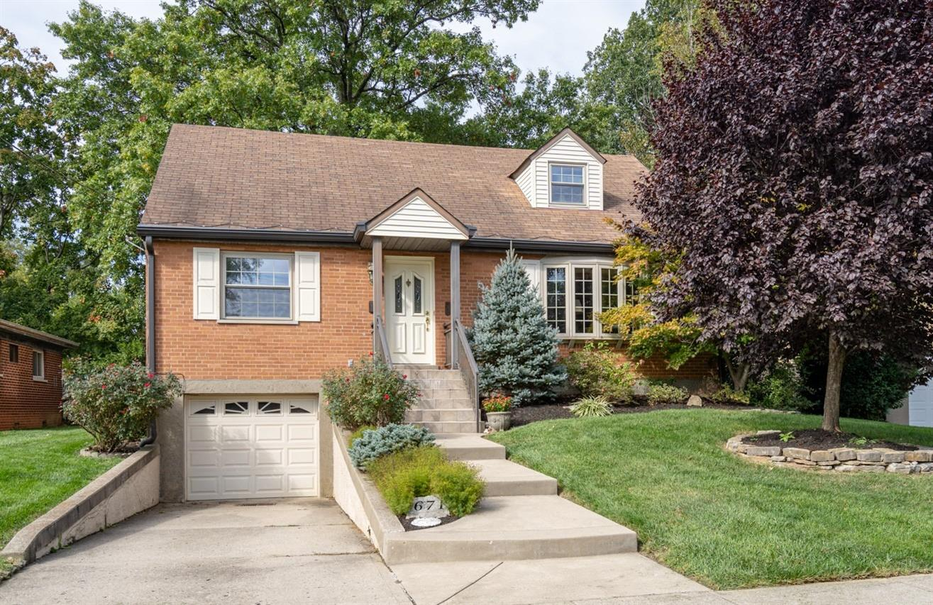 671 Ivyhill Drive, Delhi Twp, Ohio 45238, 4 Bedrooms Bedrooms, 8 Rooms Rooms,2 BathroomsBathrooms,Single Family Residence,For Sale,Ivyhill,1719090