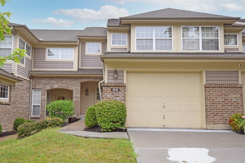 2441 Deerview Court, Cincinnati, Ohio 45230, 2 Bedrooms Bedrooms, 6 Rooms Rooms,2 BathroomsBathrooms,Condominium,For Sale,Deerview,1719219