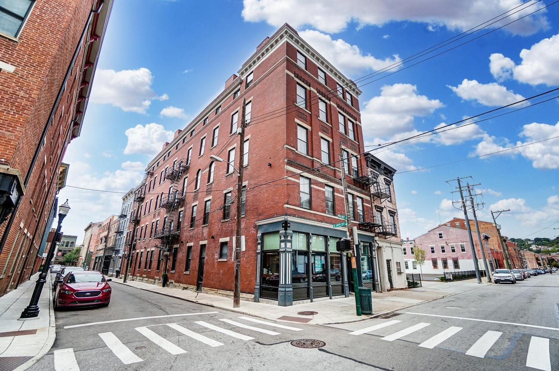 34 Fourteenth Street, Cincinnati, Ohio 45202, 2 Bedrooms Bedrooms, 4 Rooms Rooms,2 BathroomsBathrooms,Condominium,For Sale,Fourteenth,1718984