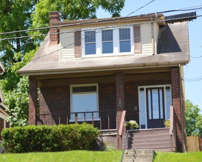 4139 Huston Avenue, Norwood, Ohio 45212, 2 Bedrooms Bedrooms, 5 Rooms Rooms,1 BathroomBathrooms,Single Family Residence,For Sale,Huston,1719235
