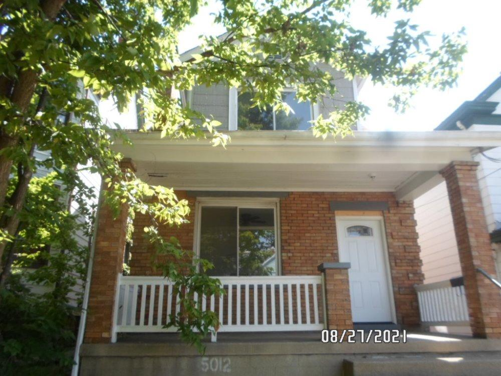 5012 Stewart Park, Norwood, Ohio 45212, 3 Bedrooms Bedrooms, 6 Rooms Rooms,1 BathroomBathrooms,Single Family Residence,For Sale,Stewart Park,1719321