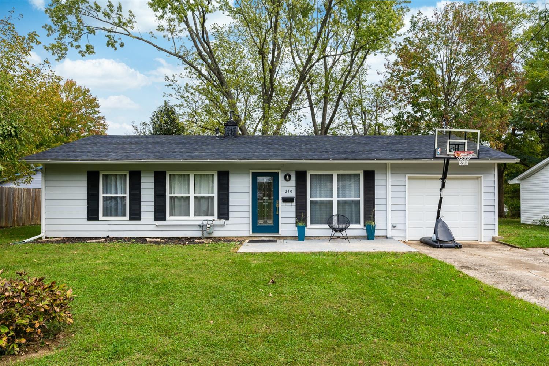 210 Tuscarora Drive, Loveland, Ohio 45140, 3 Bedrooms Bedrooms, 6 Rooms Rooms,1 BathroomBathrooms,Single Family Residence,For Sale,Tuscarora,1719017