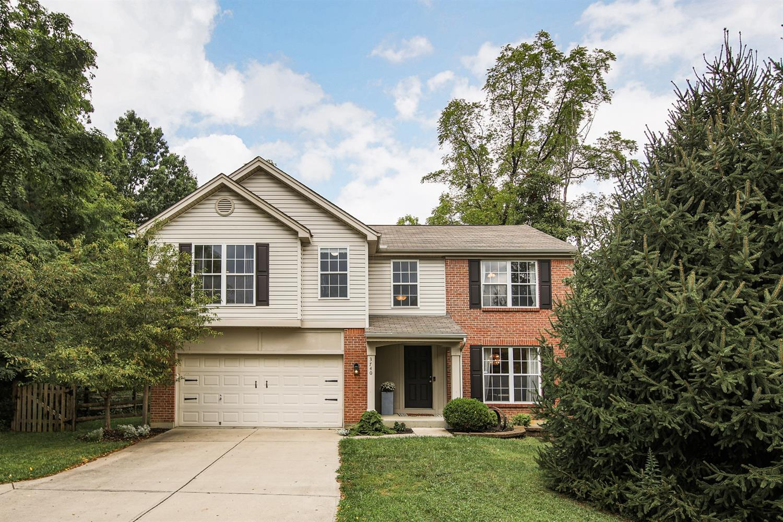 3740 Sonoma Street, Cincinnati, Ohio 45227, 3 Bedrooms Bedrooms, 8 Rooms Rooms,2 BathroomsBathrooms,Single Family Residence,For Sale,Sonoma,1719342