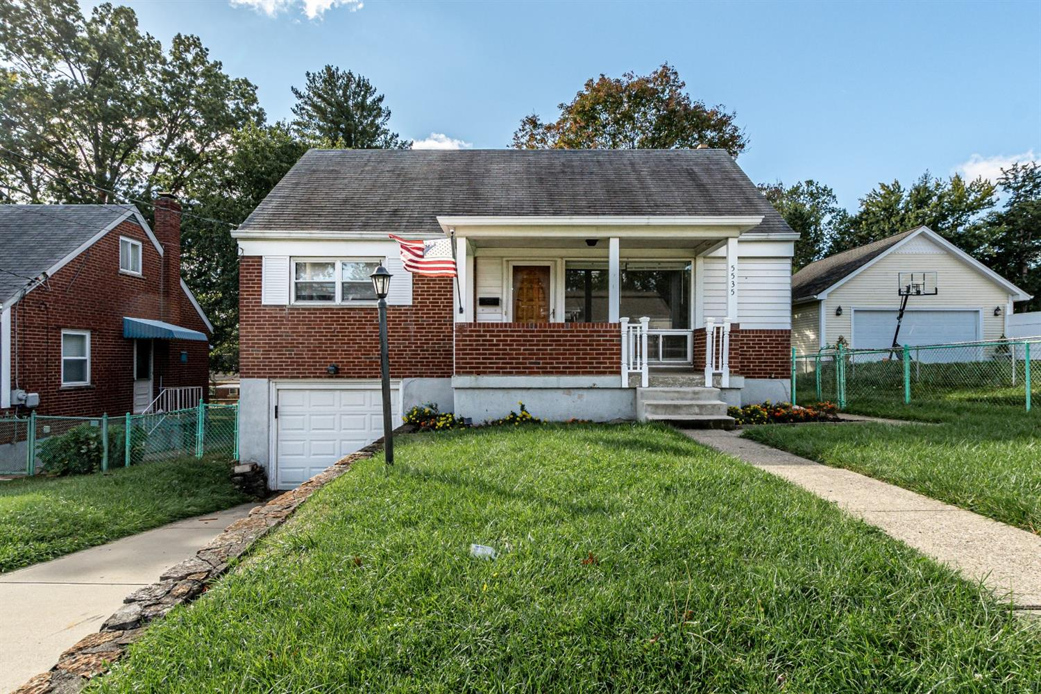 5535 Lawrence Road, Green Twp, Ohio 45248, 4 Bedrooms Bedrooms, 8 Rooms Rooms,1 BathroomBathrooms,Single Family Residence,For Sale,Lawrence,1719376