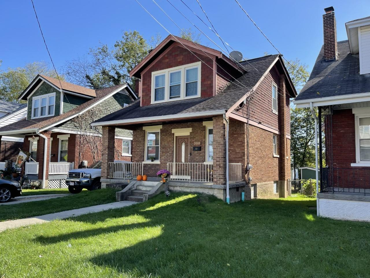 3715 Woodbine Avenue, Cheviot, Ohio 45211, 3 Bedrooms Bedrooms, 6 Rooms Rooms,1 BathroomBathrooms,Single Family Residence,For Sale,Woodbine,1719433
