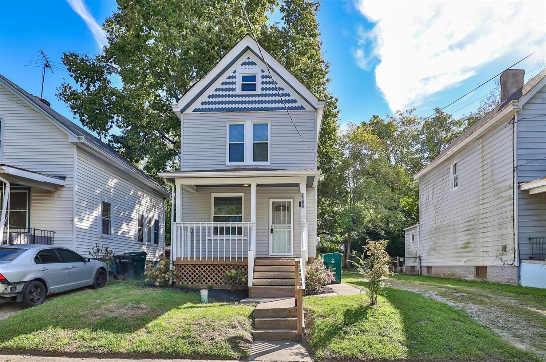 5404 Ravenna Street, Cincinnati, Ohio 45227, 2 Bedrooms Bedrooms, 4 Rooms Rooms,1 BathroomBathrooms,Single Family Residence,For Sale,Ravenna,1719551