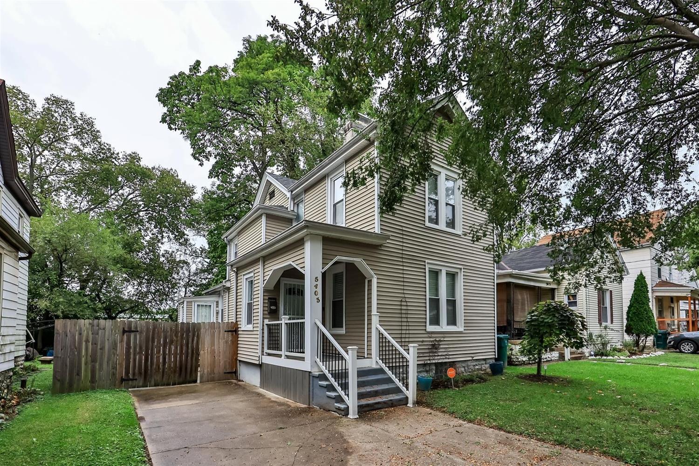 5403 Ravenna Street, Cincinnati, Ohio 45227, 2 Bedrooms Bedrooms, 5 Rooms Rooms,1 BathroomBathrooms,Single Family Residence,For Sale,Ravenna,1719547