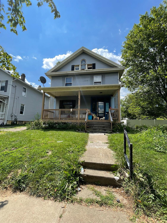 227 Washington Avenue, Lockland, Ohio 45215, 5 Bedrooms Bedrooms, 8 Rooms Rooms,1 BathroomBathrooms,Single Family Residence,For Sale,Washington,1719529