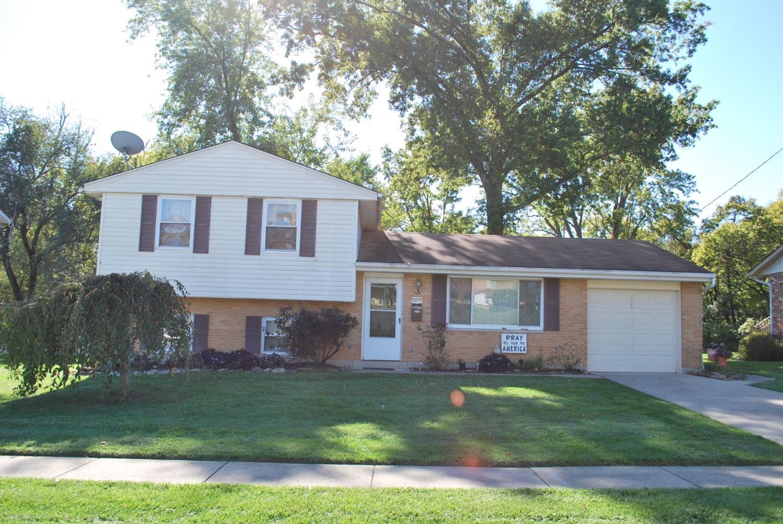 4479 Cloverhill Terrace, Delhi Twp, Ohio 45238, 3 Bedrooms Bedrooms, 7 Rooms Rooms,2 BathroomsBathrooms,Single Family Residence,For Sale,Cloverhill,1719682