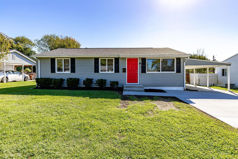 73 Tecumseh Drive, St Clair Twp, Ohio 45013, 4 Bedrooms Bedrooms, 8 Rooms Rooms,2 BathroomsBathrooms,Single Family Residence,For Sale,Tecumseh,1719692