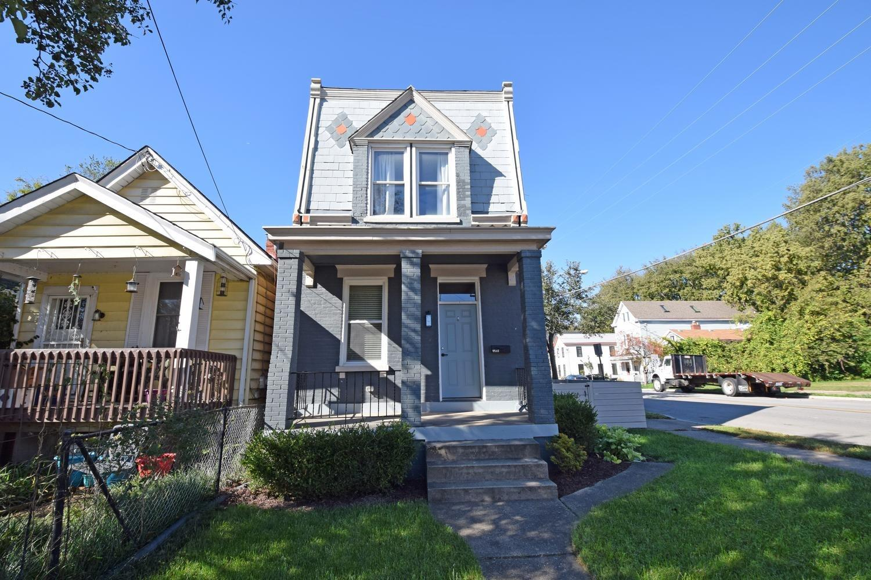 4143 Dane Avenue, Cincinnati, Ohio 45223, 2 Bedrooms Bedrooms, 5 Rooms Rooms,1 BathroomBathrooms,Single Family Residence,For Sale,Dane,1719672