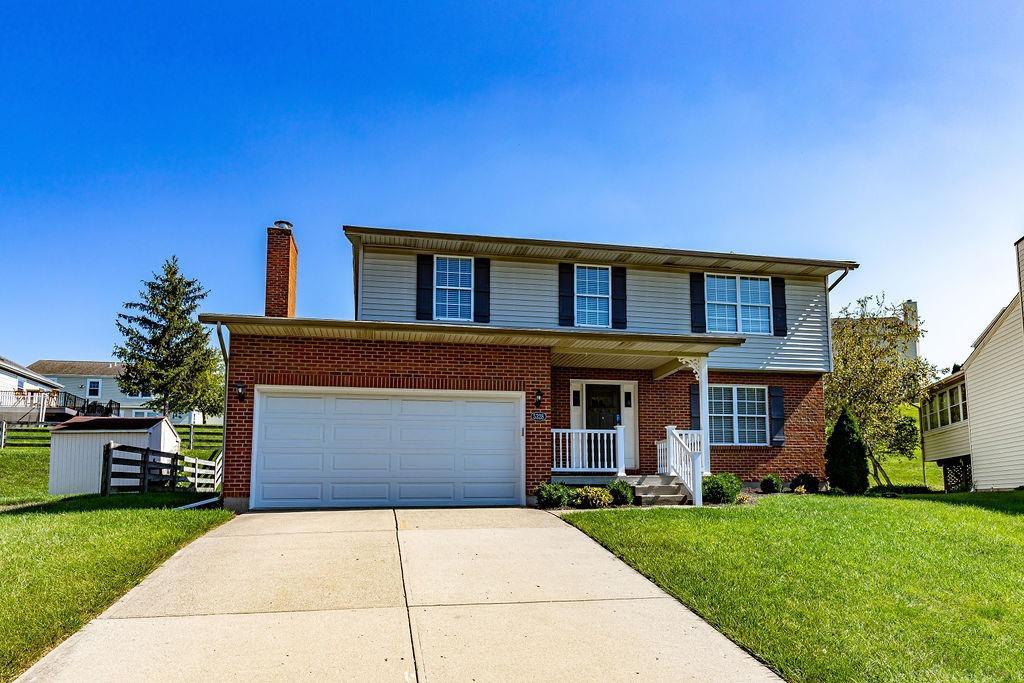 5328 Orchardcreek Court, Green Twp, Ohio 45239, 4 Bedrooms Bedrooms, 8 Rooms Rooms,2 BathroomsBathrooms,Single Family Residence,For Sale,Orchardcreek,1719702
