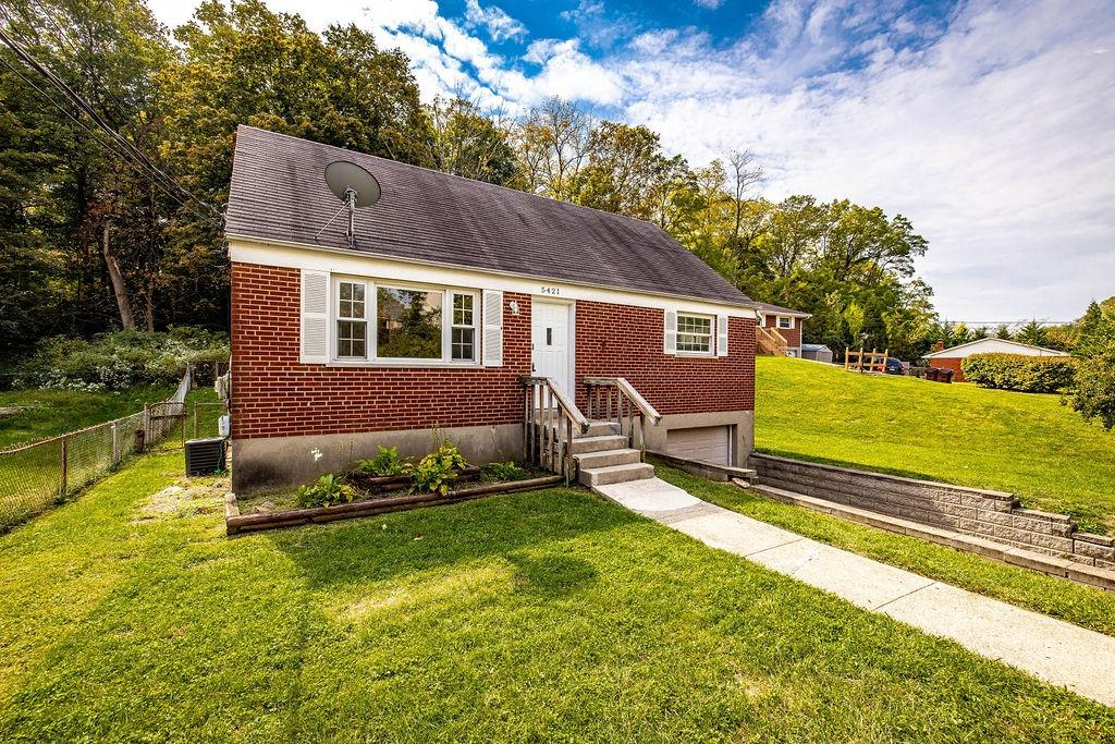 5421 Rapid Run Road, Delhi Twp, Ohio 45238, 3 Bedrooms Bedrooms, 6 Rooms Rooms,2 BathroomsBathrooms,Single Family Residence,For Sale,Rapid Run,1719695