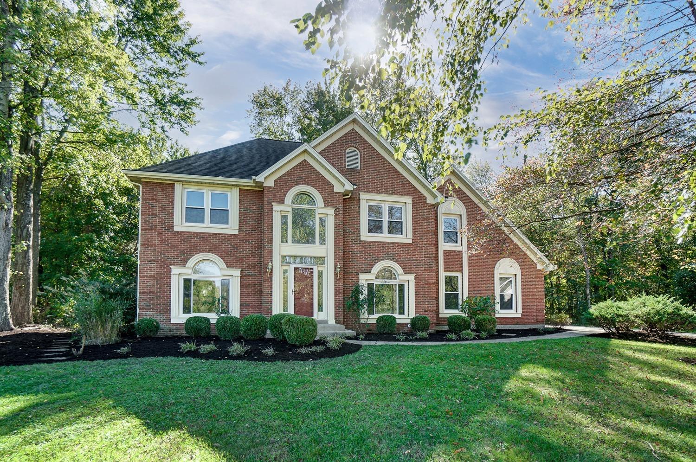 943 Hidden Ridge Drive, Miami Twp, Ohio 45150, 5 Bedrooms Bedrooms, 12 Rooms Rooms,3 BathroomsBathrooms,Single Family Residence,For Sale,Hidden Ridge,1717919